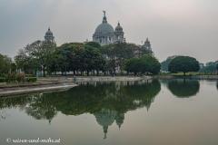 Victoria Monument, Kalkutta