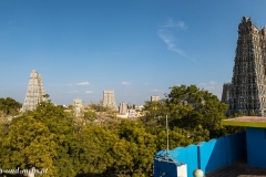 Madurai-
