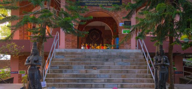 Sivananda Zentrum in Neyar Dam