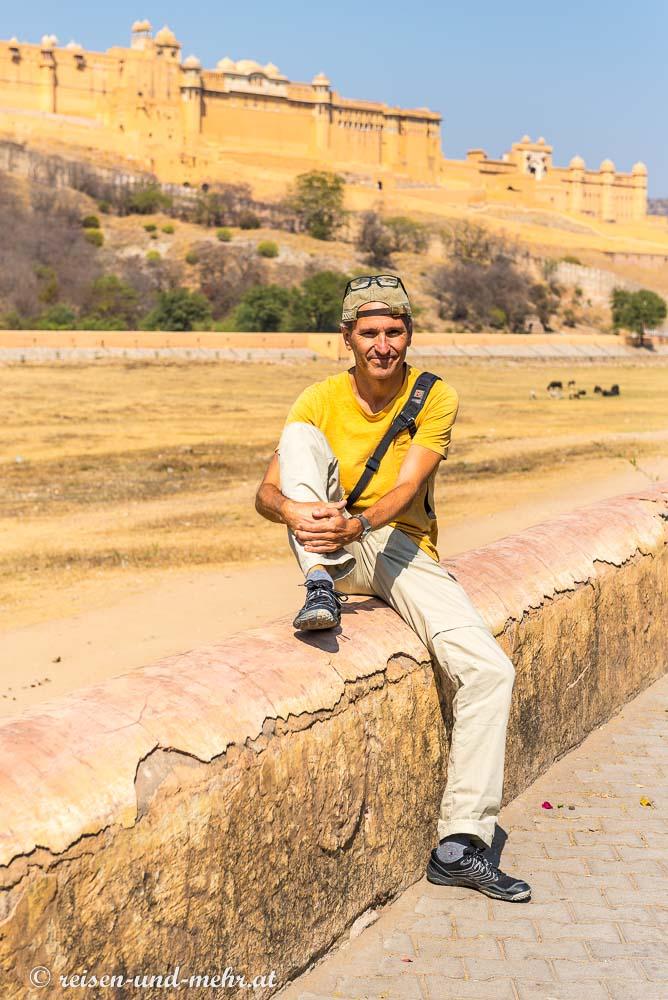 Reisen in Indien