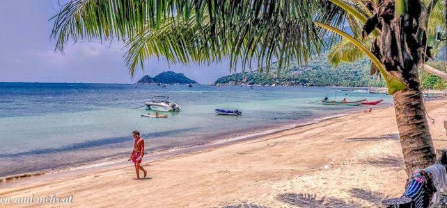 Koh Tao – das Taucherparadies im Golf von Thailand