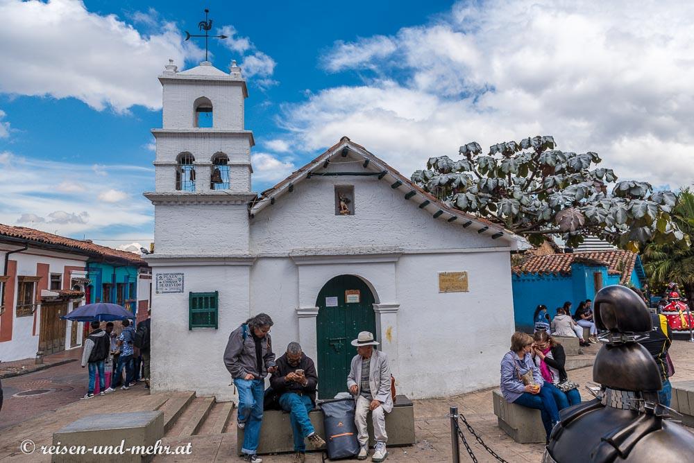Plaza de Quevedo