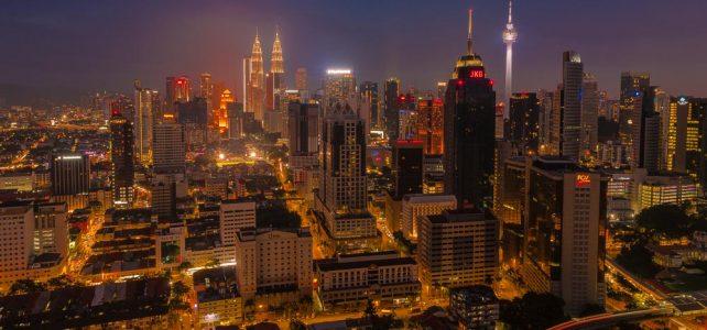 Kuala Lumpur – lohnt sich ein Besuch?