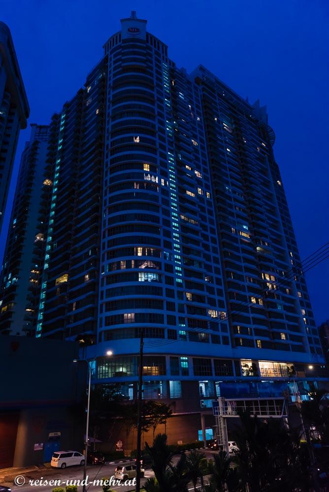 Regalia Komplex, Kuala Lumpur