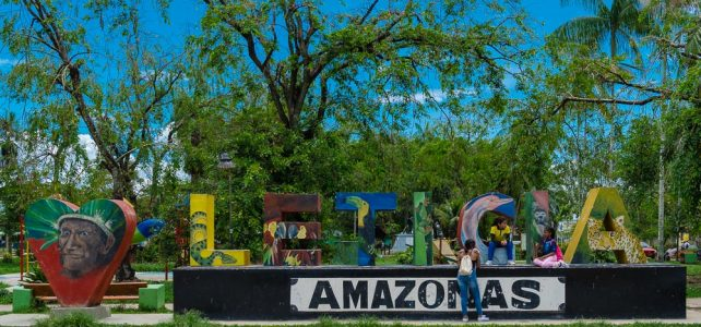 Leticia – 3 Tage im Amazonasregenwald