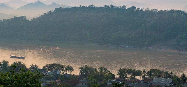 9 Highlights die du in Luang Prabang gesehen haben solltest