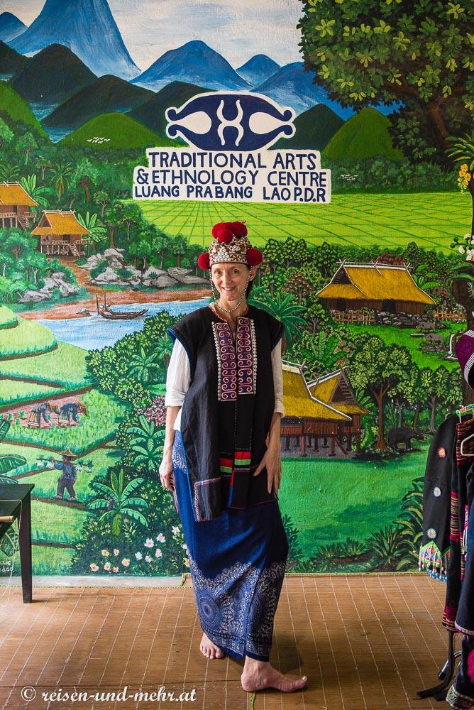 Ethnologisches Museum, Luang Prabang