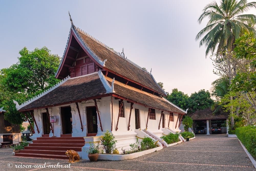 Vat Pak Khan Khammungkhun, Luang Prabang