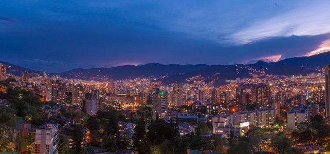 Medellin – von der Drogenhölle zur hippen Boomtown