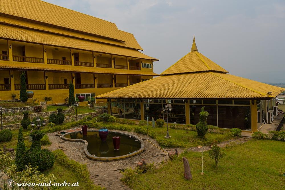 M Bokeo Hotel