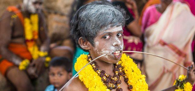 Piercing Festival – Kovalam