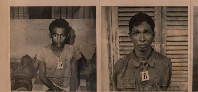 Die Terrorjahre der roten Khmer