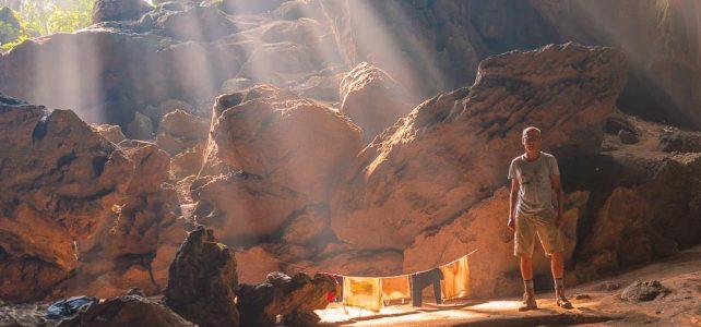 Taman Negara – Trekking im 160 Millionen Jahre alten Regenwald